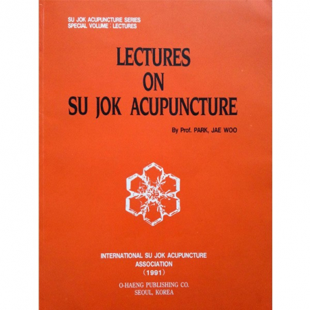Lectures on SuJok Acupuncture