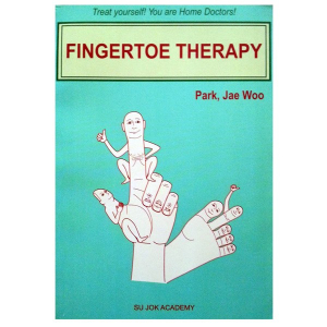Finger Toe Therapy