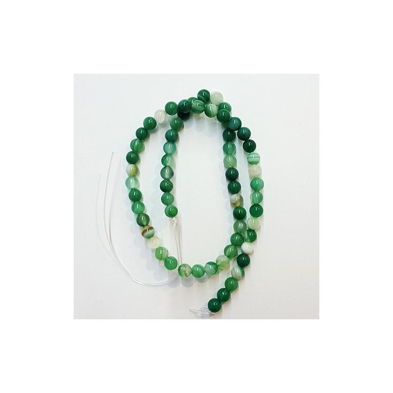 سنگ عقیق سبز