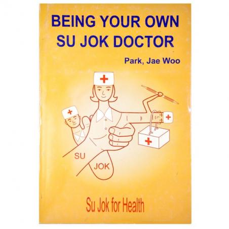 Be Your Own Su Jok Doctor